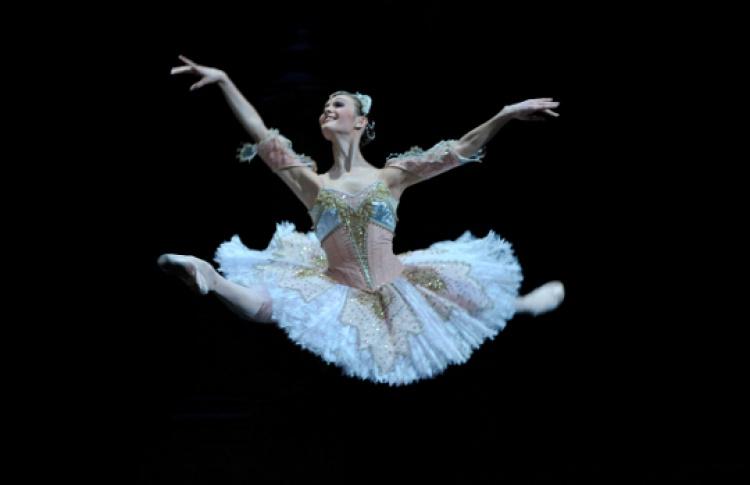 Star Gala. Звезды мирового балета