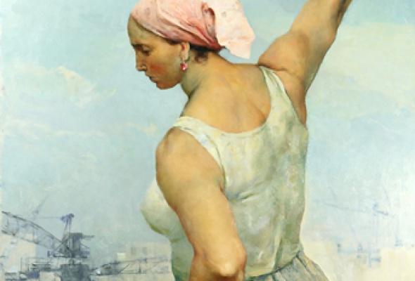 Международный женский день. Феминизм: от авангарда до наших дней - Фото №0