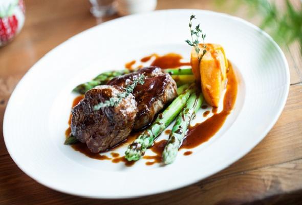 Мужское меню: домашнее сало, бульон вподстаканнике итонна мяса - Фото №6
