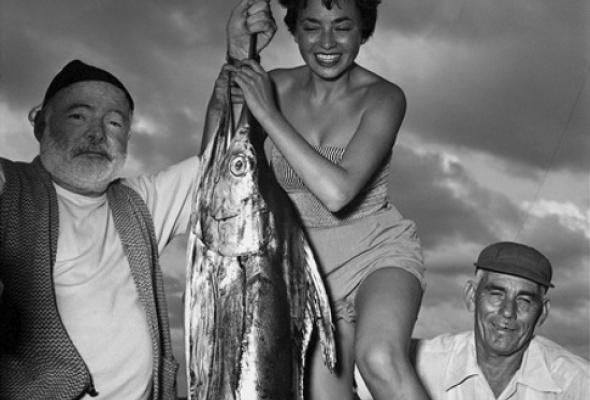 Инге Шенталь Фельтринелли «Люди, изменившие время» - Фото №1