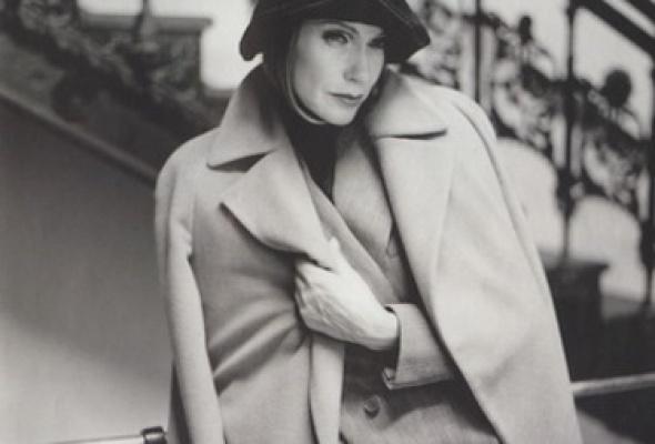 Верушка. Автопортреты. Нью-Йорк. 1994-1998 гг. - Фото №3