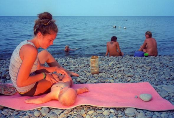 Никита Шохов «Черноморские каникулы» - Фото №0