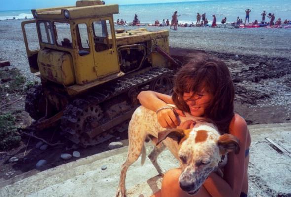 Никита Шохов «Черноморские каникулы» - Фото №2