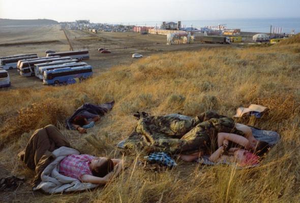 Никита Шохов «Черноморские каникулы» - Фото №3