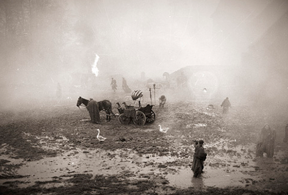 Time Out вспоминает фильмы Алексея Германа - Фото №4
