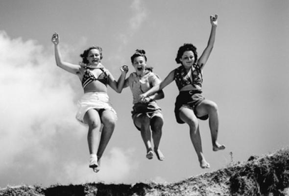 Пьер Жаме. Ретроспектива. 1930-1970. Дина Верни и другие истории - Фото №2