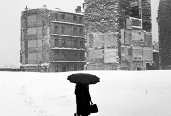 Пьер Жаме. Ретроспектива. 1930-1970. Дина Верни и другие истории - Фото №4
