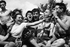 Пьер Жаме. Ретроспектива. 1930-1970. Дина Верни и другие истории