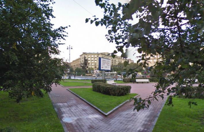 ВПетербурге может появиться площадь братьев Стругацких