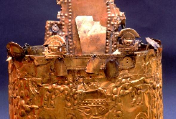 1000 лет золота инков - Фото №3