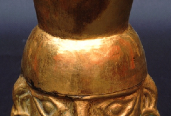 1000 лет золота инков - Фото №2