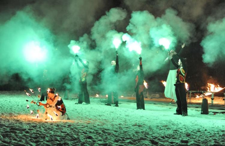 """Фестиваль традиционной культуры """"Шуми, Масленица!"""""""