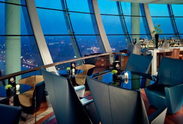 Swissotel Красные Холмы Москва - Фото №3