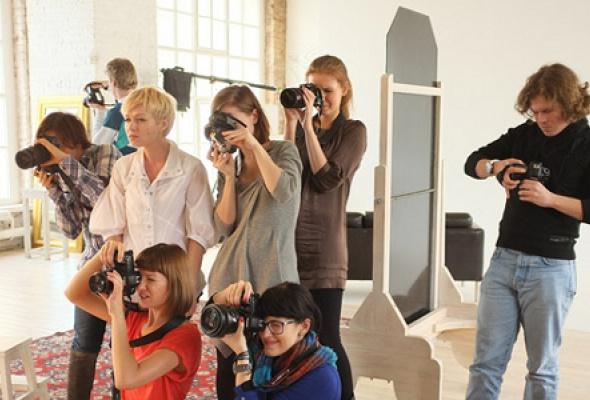 """Школа современной фотографии """"PhotoPlay"""" - Фото №1"""
