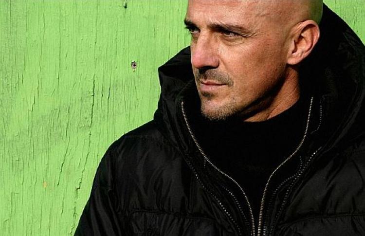 Maurizio Gubellini & Max the Voice