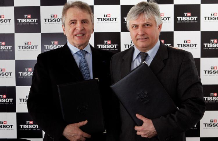 Tissot станет официальным хронометристом универсиад FISU