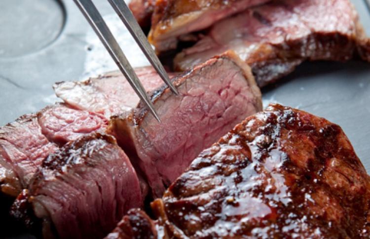 Секреты модного мяса: степени прожарки