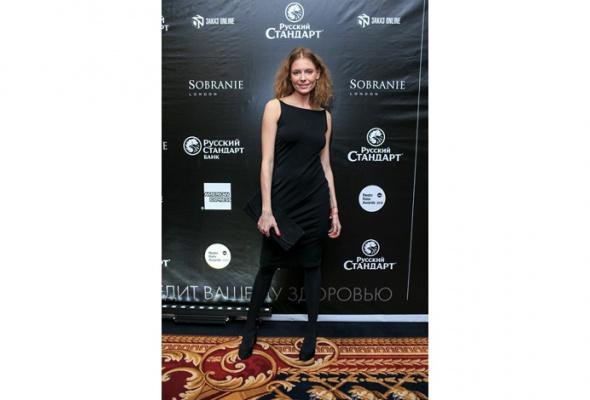 ВМоскве вручили премию Resto Rate Awards 2012 - Фото №7