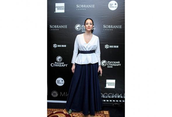 ВМоскве вручили премию Resto Rate Awards 2012 - Фото №8