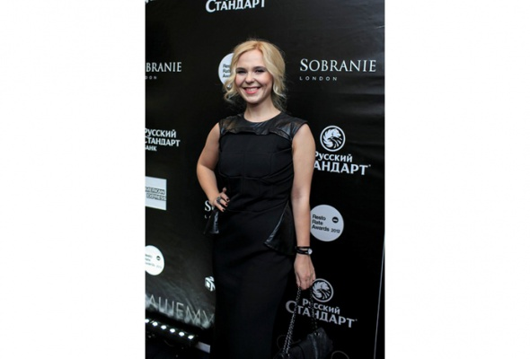 ВМоскве вручили премию Resto Rate Awards 2012 - Фото №9