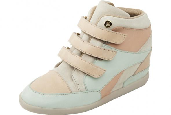 В«Эконику» завезли новые модели обуви - Фото №7