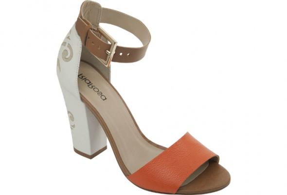 В«Эконику» завезли новые модели обуви - Фото №10