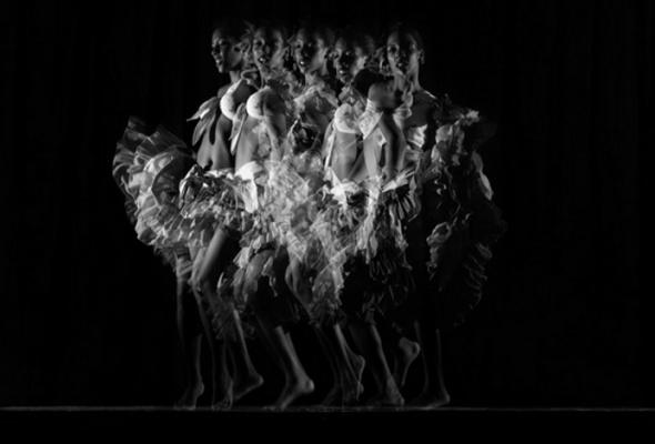 Стэн Дуглас «Киностудия середины века» - Фото №1