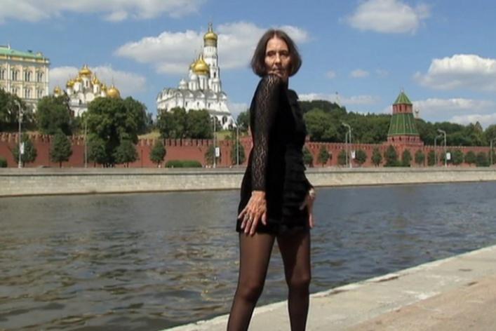 Артем Голенков «Основной красный»