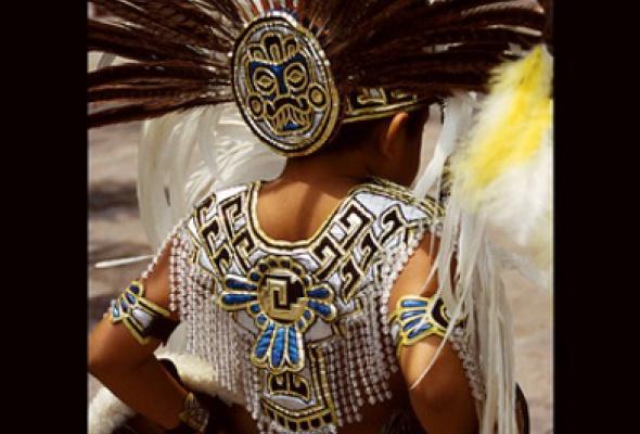 Долорес Дальхаус «Мексика: цвета и истоки» - Фото №1
