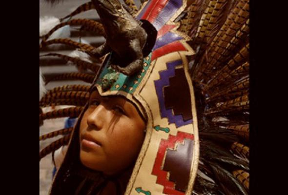 Долорес Дальхаус «Мексика: цвета и истоки» - Фото №2