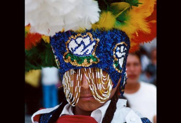 Долорес Дальхаус «Мексика: цвета и истоки» - Фото №3