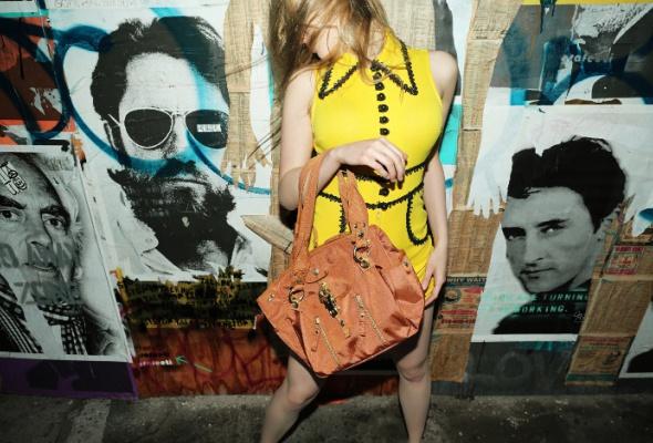 ВМоскве появились сумки George Gina & Lucy - Фото №2