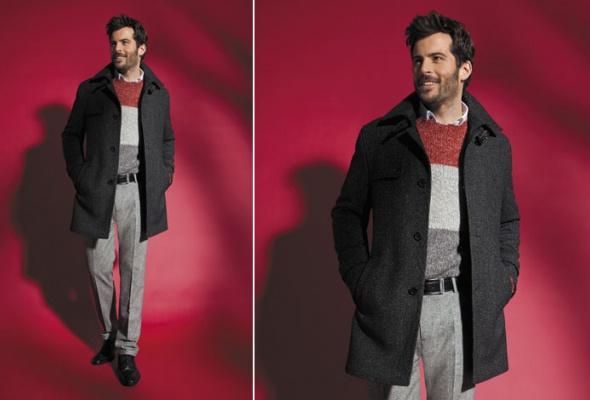 УRoy Robson вышла весенняя премиум-коллекция свитеров - Фото №5