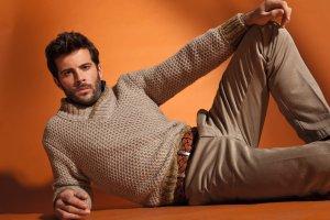 УRoy Robson вышла весенняя премиум-коллекция свитеров