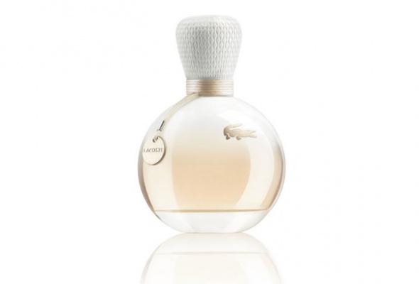 Первый женский аромат вколлекции Eau deLacoste - Фото №0