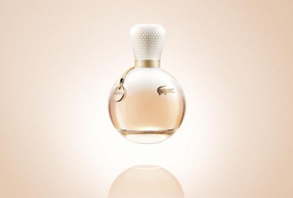 Первый женский аромат вколлекции Eau deLacoste - Фото №1