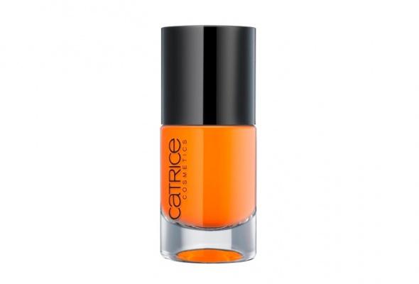 Новые лаки для ногтей Catrice Ultimate - Фото №2