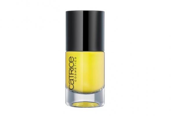 Новые лаки для ногтей Catrice Ultimate - Фото №3