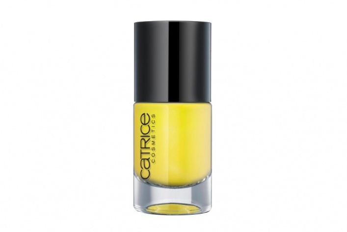 Новые лаки для ногтей Catrice Ultimate