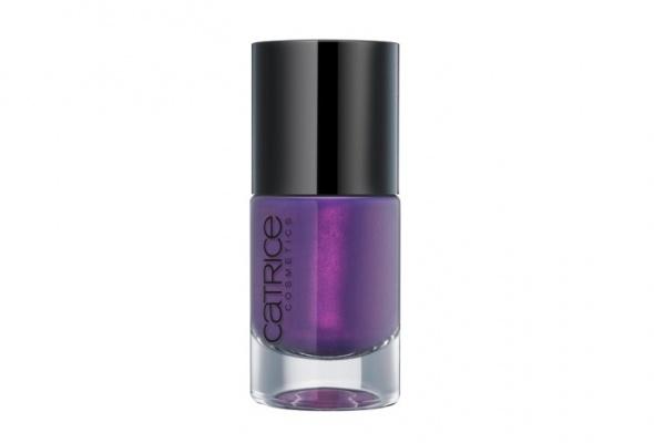 Новые лаки для ногтей Catrice Ultimate - Фото №8