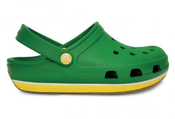 Crocs представил летние кроксы встиле ретро - Фото №0