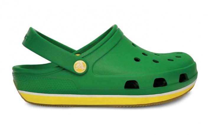 Crocs представил летние кроксы встиле ретро