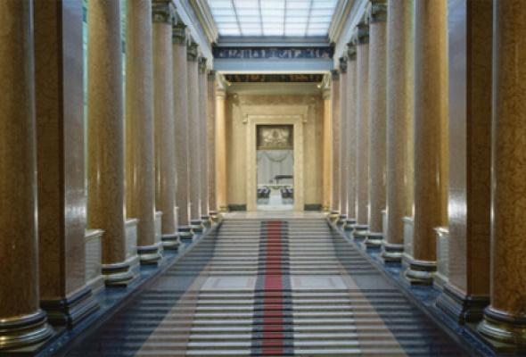 Государственный музей изобразительных искусств имени А. С. Пушкина - Фото №0