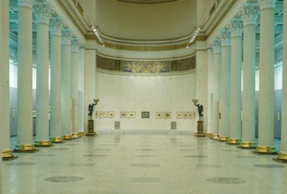 Государственный музей изобразительных искусств имени А. С. Пушкина - Фото №1