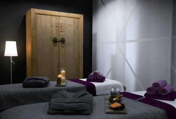 Аюрведическое спа всалоне «Апология Aveda Lifestyle Salon & SPA» - Фото №3