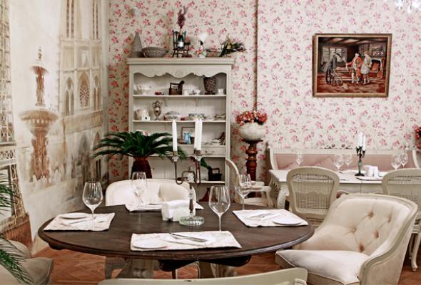 Cafe Provence - Фото №1