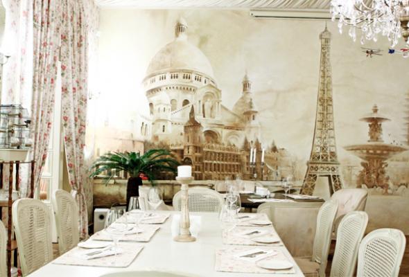 Cafe Provence - Фото №2