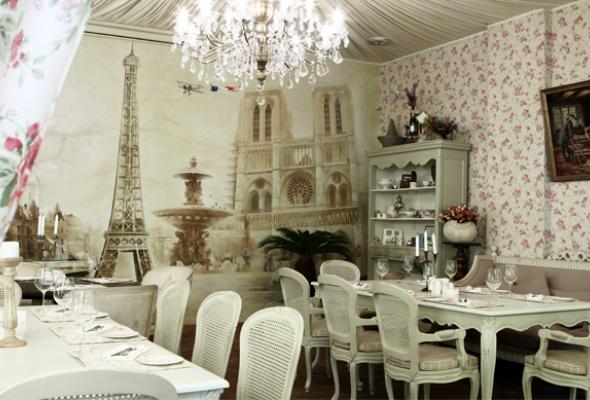 Cafe Provence - Фото №0