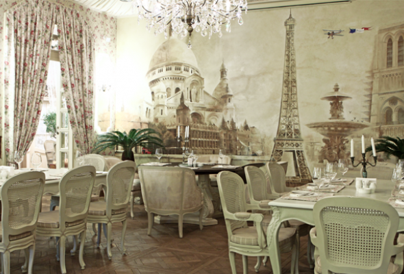 Café Provence - Фото №2