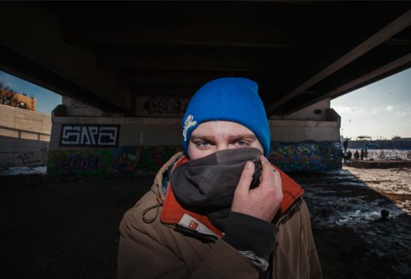 Встреча молодых граффитистов - Фото №6